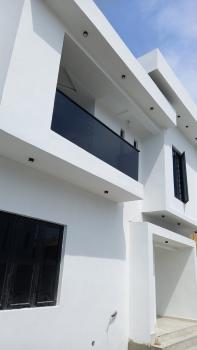 4 Bedroom Detached Duplex Wit 1room Bq, Peninsula Gardens Estate, Sangotedo, Ajah, Lagos, Detached Duplex for Sale