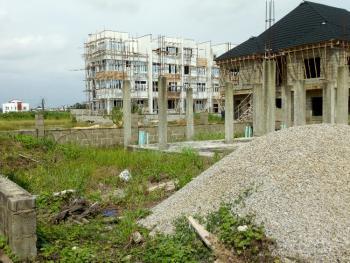 Dryland Measuring 648sqm² Cornerpiece Standard Allocation, The Grenadines Citiview Estate Avenue, Warewa-arepo, Berger, Arepo, Ogun, Residential Land for Sale