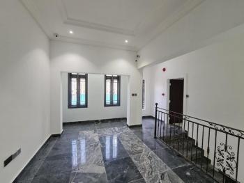 Luxury 4 Bedroom Terrace Duplex with Bq, Guzape District, Abuja, Terraced Duplex for Sale