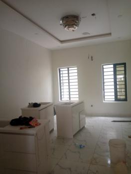 Brand New Luxury 3 Bedroom Terrace Duplex, Orchid Road, Lekki, Lagos, Terraced Duplex for Rent