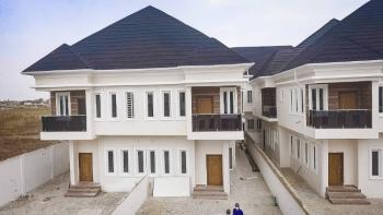 4 Bbedroom Semi Detached Duplex Ensuite, Ikota, Lekki, Lagos, Semi-detached Duplex for Sale