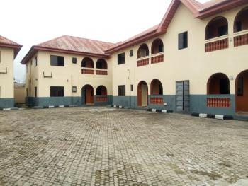 Luxury Newly Renovated 2 Bedroom Flat, Newly Renovated 2 Bedroom Flat Off Opkporo Road., Rumuodara, Port Harcourt, Rivers, Flat for Rent