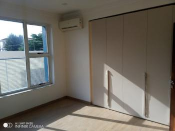 Luxury 4 Bedroom Stand Alone Duplex with Bq, Off Bourdillion Road., Ikoyi, Lagos, Flat for Rent