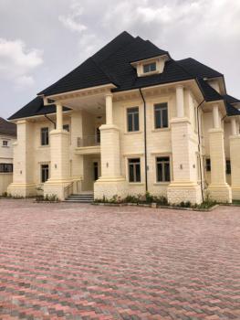 Lavishly Built High-end Brand New 9 Bedroom Mansion Sitting on 3000sqm, Maitama, Maitama District, Abuja, Detached Duplex for Sale
