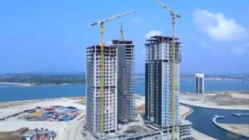 Own an Apartment Or Simplex in Azuri Towers, Azuri Towers, Eko Atlantic City, Lagos, Flat / Apartment for Sale