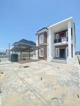 5 Bedroom Detached House in a Serene Estate, Ikota, Lekki, Lagos, Detached Duplex for Sale