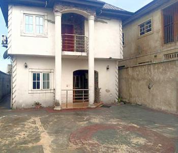 4 Bedrooms Duplex on 1 Plot, Alcon, Woji, Port Harcourt, Rivers, Detached Duplex for Sale