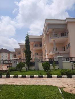 4 Bedrooms Terraced Duplex, Guzape District, Abuja, Terraced Bungalow for Rent