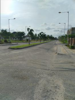 Affordable Plots of Land in a Serene & Serviced Estate with C of O, Sapphire Gardens, Lekki Expressway, Lekki, Lagos, Residential Land for Sale