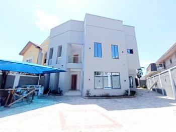Massive 5 Bedroom Detached House, Parkview, Ikoyi, Lagos, Detached Duplex for Rent
