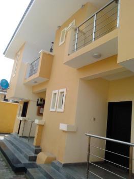 Nice 3 Bedroom Flat, Igbo Efon, Lekki, Lagos, Flat for Rent