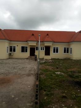 a Luxury 3 Bedroom Detached Bungalow, Behind Lugbe Shoprite, Gloriana Estate, Lugbe District, Abuja, Detached Bungalow for Sale