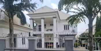 Lux 4 Bedroom Fully Detached Duplex with 2 Rooms Bq, 6th Avenue, Gwarinpa, Abuja, Detached Duplex for Sale
