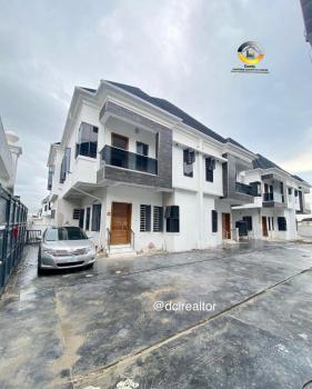 Governor Consent, 2nd Toll Gate, Ikota, Lekki, Lagos, Semi-detached Duplex for Sale