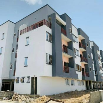 Luxury 2 Bedroom Apartments, Fairfield Apartments, Abijo, Lekki, Lagos, Block of Flats for Sale