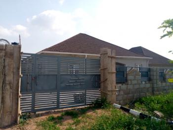 Brand New Three Bedroom Detached Bungalow, Galadimawa, Abuja, Detached Bungalow for Sale