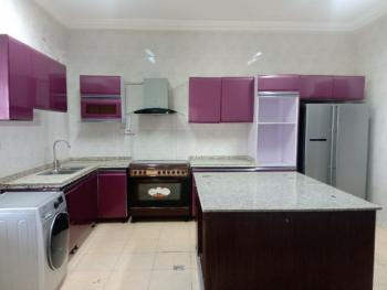 Service 4 Bedrooms with Bq, Katampe Extension, Katampe, Abuja, Terraced Duplex for Rent
