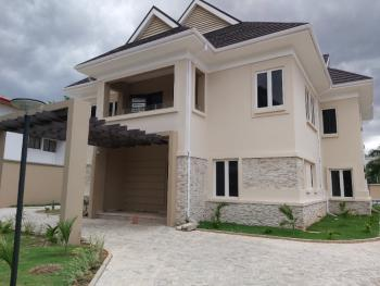 Newly Built 5 Bedrooms Duplex, Ganges Street, Maitama District, Abuja, Detached Duplex for Sale
