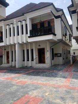 Luxury 4 Bedroom Terrace Duplex and a Bq, Oral Estate, Lekki, Lagos, House for Rent