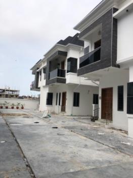 Brand New 4 Bedroom Terrace and a Bq, Oral Estate, Lekki Phase 2, Lekki, Lagos, Terraced Duplex for Rent