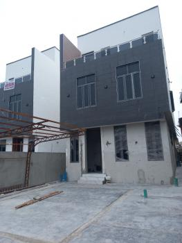 Brand New 5 Bedroom House, Agungi, Lekki, Lagos, Detached Duplex for Sale