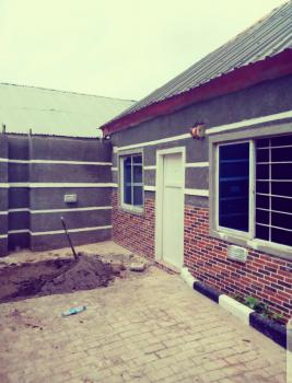 New Self Contained, Behind Next Cash and Carry, Jahi, Abuja, Self Contained (single Rooms) for Rent