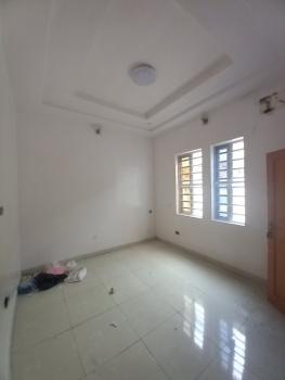 Excellent 4 Bedroom Semi Detached Duplex, Chevron Drive, Lekki, Lagos, Semi-detached Duplex for Rent