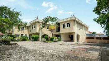 Tastefully Finished Property, Osborne, Ikoyi, Lagos, Terraced Duplex for Rent