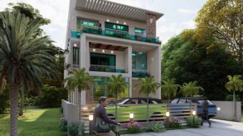 Luxury 5 Bedroom Mansion, Victory Park Estate, Osapa, Lekki, Lagos, Detached Duplex for Sale