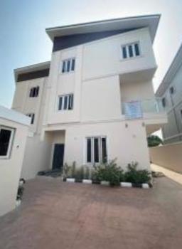 Tastefully Finished Property, Onikoyi Estate, Ikoyi, Lagos, Semi-detached Duplex for Sale