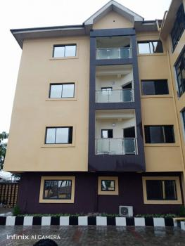 Newly Built 12 Units of 3 Bedrooms Apartments with Pool, Parkview, Ikoyi, Lagos, Block of Flats for Sale