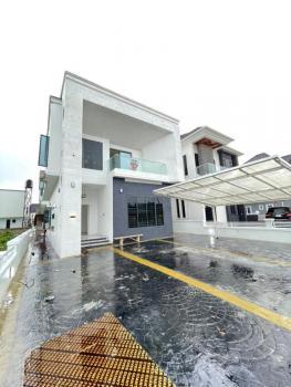 Magnificent 5 Bedroom Full Detached Duplex with Swimming Pool and Bq, Megamound Estate Lekki County Homes, Lekki, Lagos, Detached Duplex for Sale