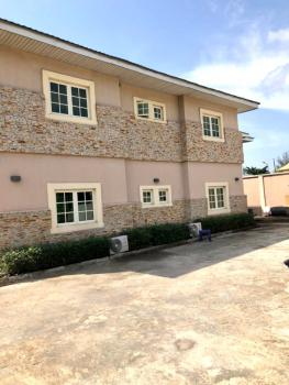 Well Maintained 2 Bedrooms Flat with a Gym  in a Nice Environment, Non Flooding Area of Parkview Estate, Parkview, Ikoyi, Lagos, Flat for Rent