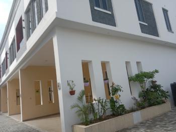 Lovely 4 Bedroom Terrace Duplex, Lekky County Home Estate, Lekki Phase 2, Lekki, Lagos, Terraced Duplex for Rent