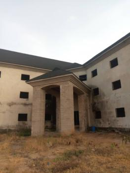 65 Rooms Hotel, Ibusa Expressway, Asaba, Delta, Hotel / Guest House for Sale