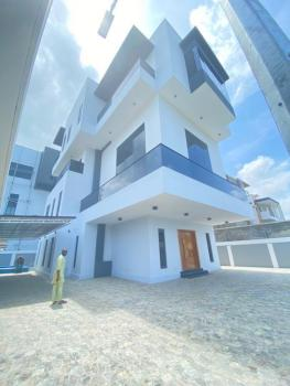 Newly Built Luxury Fully Detached Duplex with Pool, Gym House and 2 Bq, Banana Island, Ikoyi, Lagos, Detached Duplex for Sale