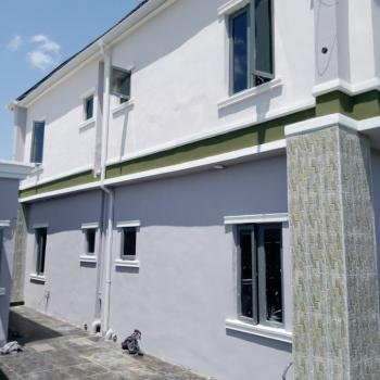 Luxury Well Finished 2 Bedroom All Rooms Ensuits., Jakande Estate., Oke Afa, Isolo, Lagos, Flat for Rent