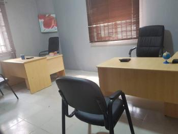 Shared Office Space, 10 Bisi Ogabi Street, Ikeja, Lagos, Office Space for Rent