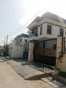 1 Bedroom in a Shared Duplex, Agungi, Lekki, Lagos, Mini Flat for Rent