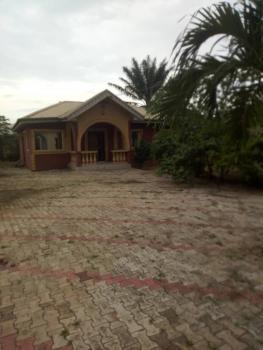 3 Bedroom Bungalow, Igbobi, Estate Mowe,via Ojodu Berger, Ojodu, Lagos, Detached Bungalow for Sale