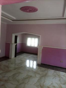 Clean and Excellent 3 Bedroom Bungalow Standalone, Redeemer Estate, Pyakasa, Lugbe District, Abuja, Detached Bungalow for Rent