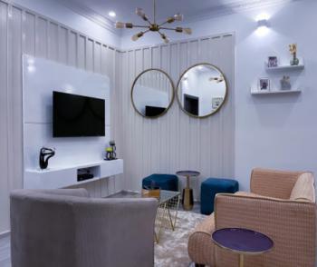 Exquisite 2 Bedroom, Chief Collins Uchidiuno  Airbnb, Lekki Phase 1, Lekki, Lagos, Flat Short Let