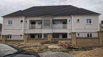 Luxury 3 & 1 Bedroom Flat with Excellent Facilities, Yahaya a Gwagwa Close, Gwarimpa 2nd Avenue, Gwarinpa, Abuja, Flat for Sale