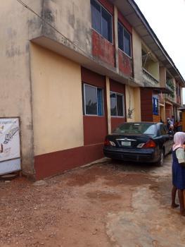 Solid and Standard Built 4 Blocks of 3 Bedroom Flat, Ojukoro, Ijaiye, Lagos, Block of Flats for Sale