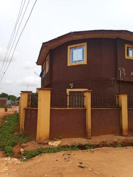 Solid Building of 10 Numbers of 2 Bedrooom Flat, Isokan Estate, Ayobo, Lagos, Block of Flats for Sale