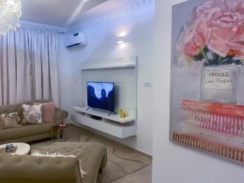 Deluxe One Bedroom Apartment, Chief Collins Uchidiuno, Lekki Phase 1, Lekki, Lagos, Flat Short Let