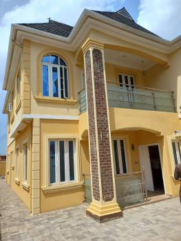 Executive 5 Bedroom Duplex, Near Ojo Oba, Abule Egba, Agege, Lagos, Detached Duplex for Sale
