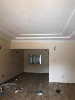 Brand New 2-bedroom with Central Generator, Mabushi, Abuja, Flat for Rent