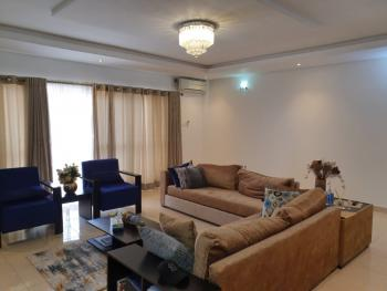 a Well Maintained 3 Bedroom Upper Floor Apartment with a Staff Room, Dideolu Estate, Victoria Island Extension, Victoria Island (vi), Lagos, Flat / Apartment for Sale