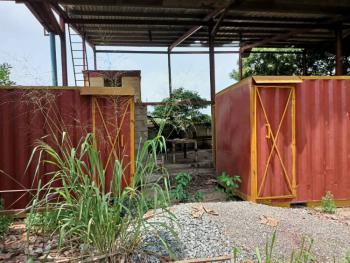 Construction Company, Odogunyan, Ikorodu, Lagos, Commercial Land for Sale